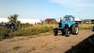 МТЗ-80 авито