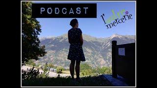 Où il est question de vacances ***podcast couture***