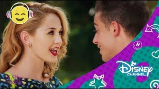 Violetta: Videoclip - 'Llámame' | Disney Channel Oficial
