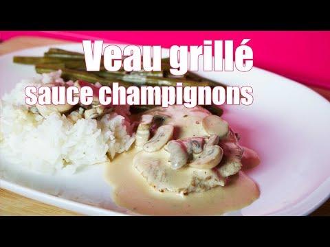 veau-grillé-aux-champignons-🍄