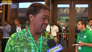 Alcaldesa presentó la transformación de Vigía del Fuerte