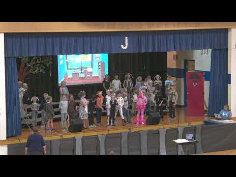 Jamestown Livestream
