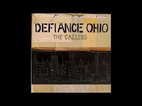 Horizon Lines, Volume and Infinity - Defiance, Ohio