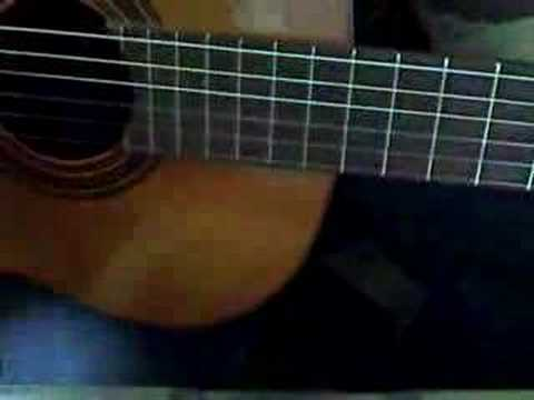 Warmer Climate by Snow Patrol (cover)