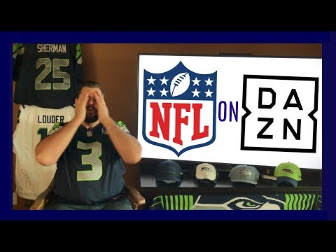 DAZN Review - Streaming NFL In Canada