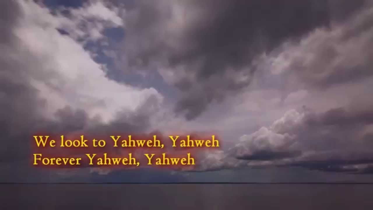 Download Yahweh   Hillsong with lyrics