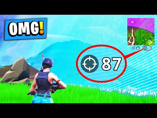 7 *INSANE* World Records You CANNOT BEAT In Fortnite Season 8!