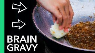 Tuslob Buwa - Cebuano Brain Gravy in the Philippines!