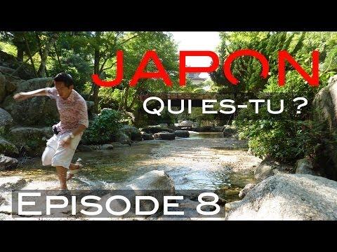 L'île de Miyajima et Hiroshima - Documentaire JAPON, qui es-tu ? SAISON 1 - EPISODE 8
