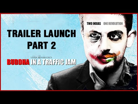 Download Buddha In A Traffic Jam Trailer Launch Part 2