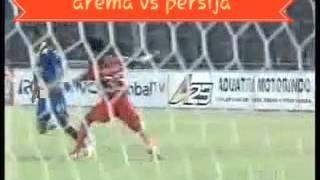 Arema Vs Persija Skor 5-0