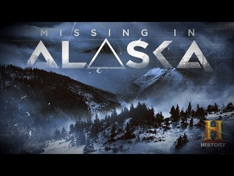Missing in Alaska - Season 1 Episode 2 ''Hunted by the Hairy Man''