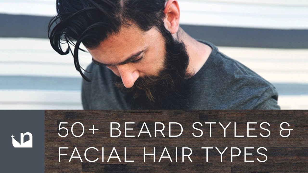pictures of facial hair styles 50 beard styles and hair types for 8731 | maxresdefault