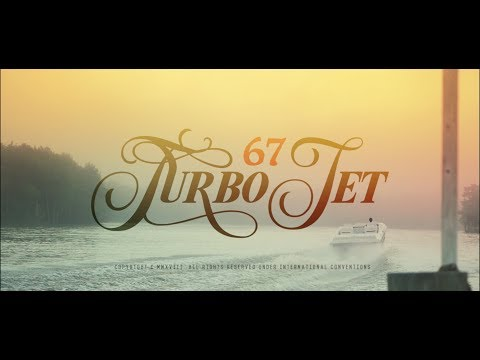 """Curren$y - """"Sixty-Seven Turbo Jet"""" ft Harry Fraud (Official Video)"""