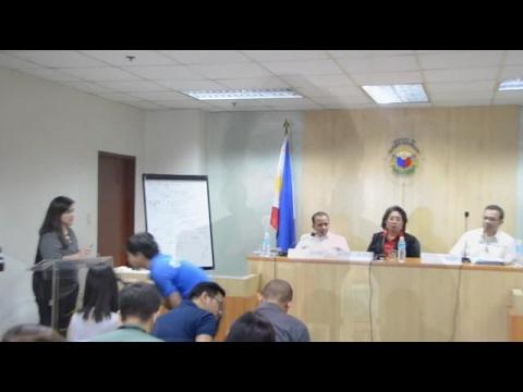 ICC case vs Duterte won't stall Ombudsman probe on killings