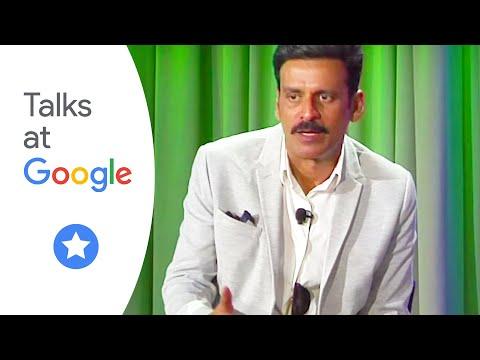 Manoj Bajpayee | Talks at Google
