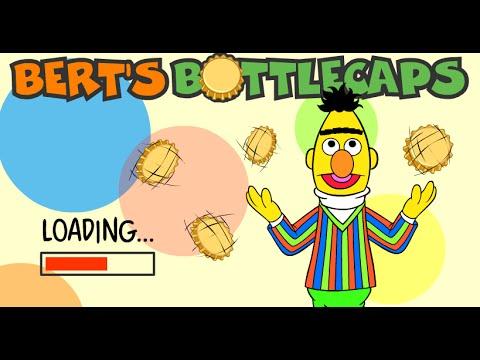 Bert's Bottle Caps