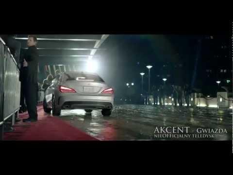 Full HD - AKCENT - Gwiazda