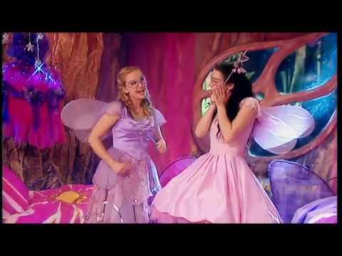 The Fairies TV Series 1   Reel
