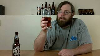 Beer Review In A Minute Or Two: Alexander Keith