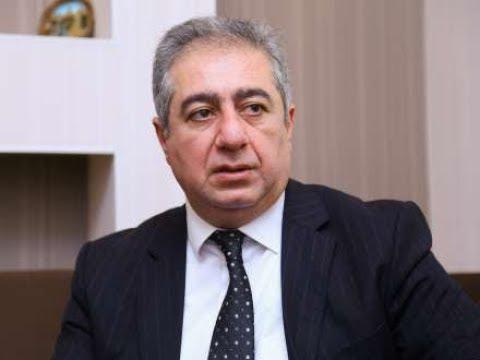 İqtisadçı alim Qubad İbadoğlu 2018-ci ilə formalaşan büdcəni ...