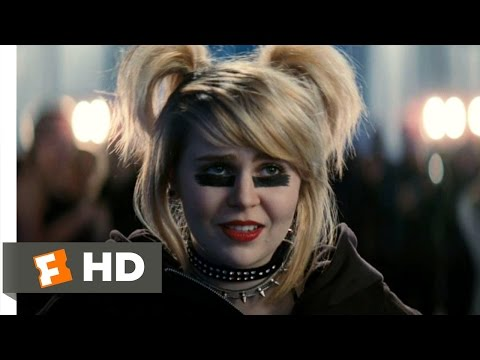 Scott Pilgrim vs. the World 610 Movie   BiFurious 2010 HD