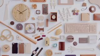 木製デザイン雑貨のお店【Hacoaダイレクトストア】 thumbnail