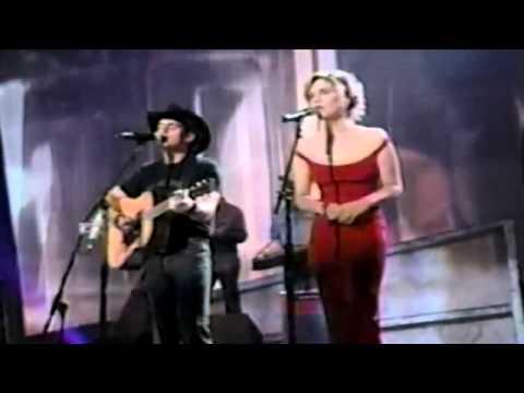 Brad Paisley and Alison Krauss   Whiskey Lulla   2004 ACM Awards stereo  SD