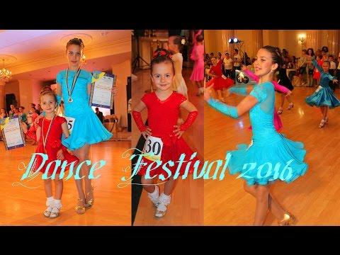 ПЕРВЫЙ конкурс бальных танцев / Bristol / Ballroom Dance Championship