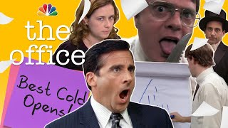 Download Best of the Cold Opens - The Office Mp3 and Videos