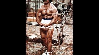 Bodybuilding Ed Corney