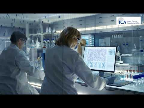 ICA USA | Supporting Brilliant Breakthroughs