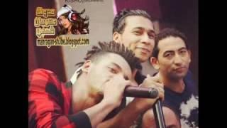 مهرجان مولد سيدي العريان     توزيع  البلاحي 2017