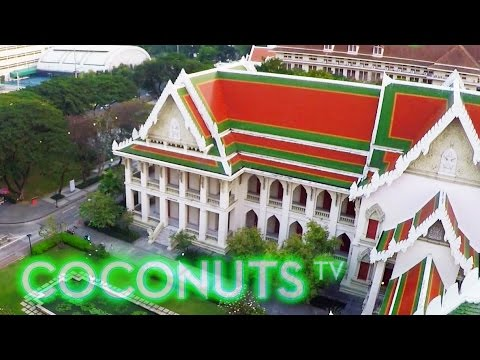 university getting lifted coconuts tv youtube