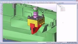 VISI Elektrode- Produktvideo ''Die Elektroden-Fertigstellung und deren Dokumentation ''