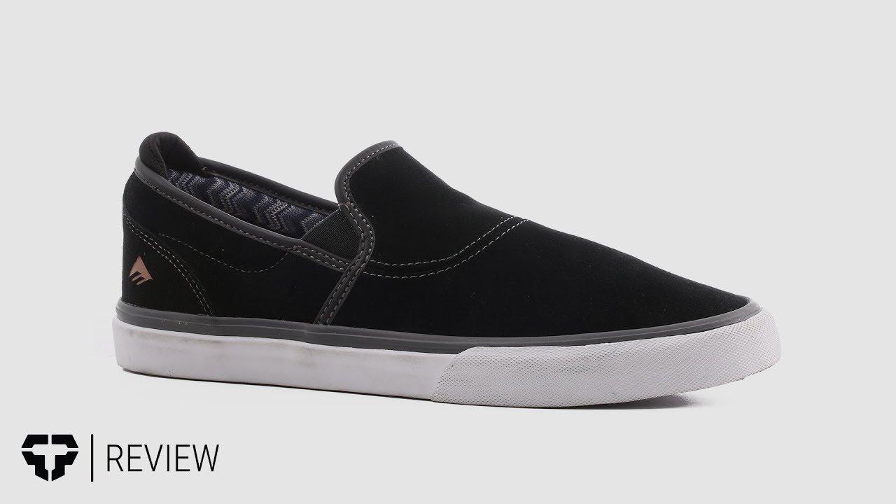 Men's Wino G6 Slip-On Skate Shoe