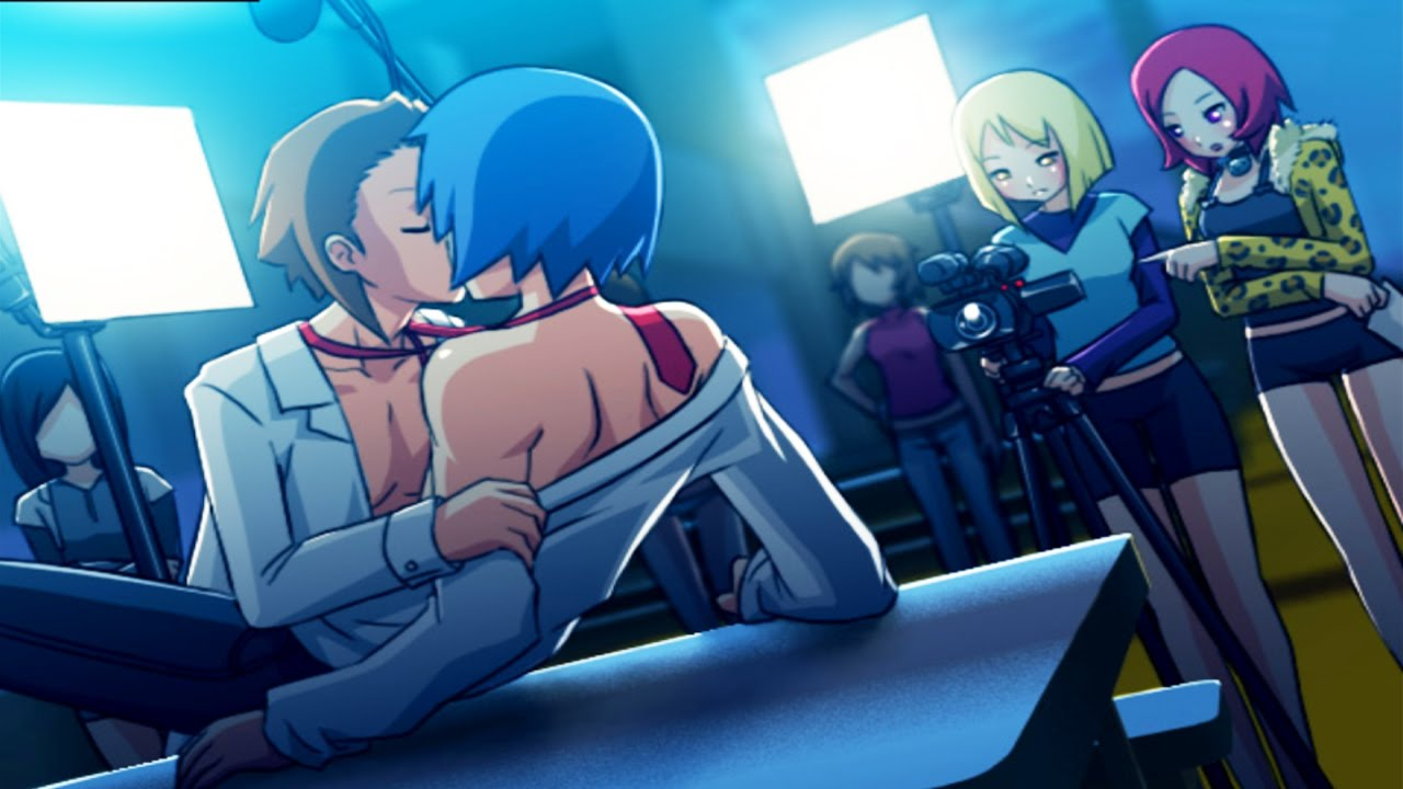 anime boy dating simulator for girls download free youtube