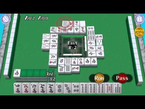 [마작,麻雀] Mahjong Pretty Girls Battle : School Girls Edition play 03  