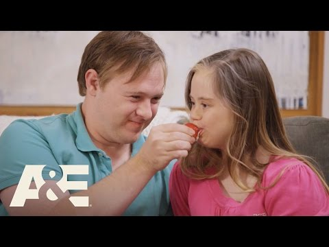 Born This Way: New Man in Town | Tuesdays 10/9c | A&E