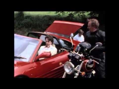 Jonathan Firth in 'An Ideal Husband'  part 2