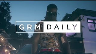 Ballyman1 - Chat To Me [Music Video] | GRM Daily