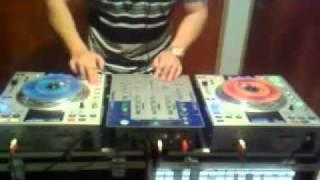 Mix The Mix - Dj CuTTeR