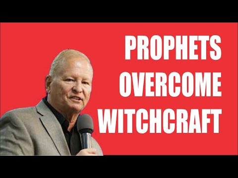 How Prophets Overcome Witchcraft Opposition With Intercession and Spiritual Warfare Prayer