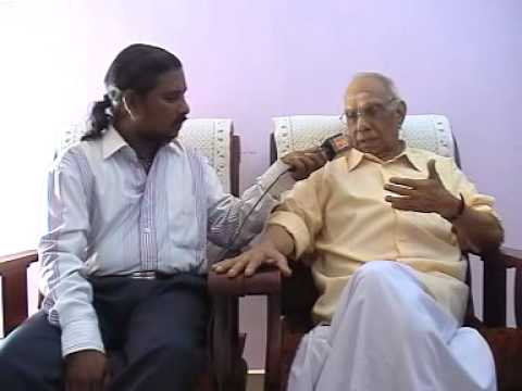 An Interview with Sri Parmeswarji on YouTube
