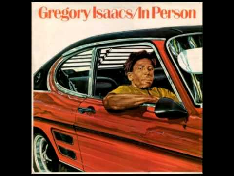 Gregory Isaacs - Feeling Irie