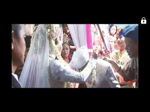 Wedding Clip Deni Rizal Mulyana & Mela