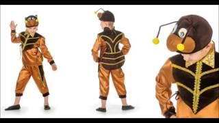 как сделать костюм муравья