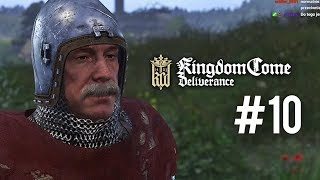 Zły wąsaty Ulrich - Kingdom Come: Deliverance #10
