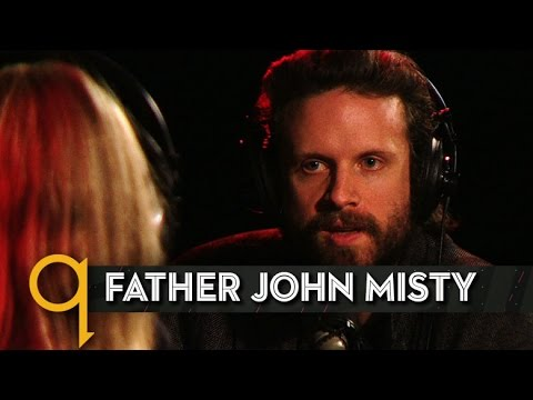 Father John Misty - Interview