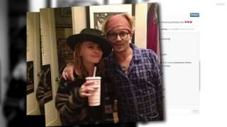 Johnny Depp & His Daughter Lily-Rose Starring in Kevin Smith Movie